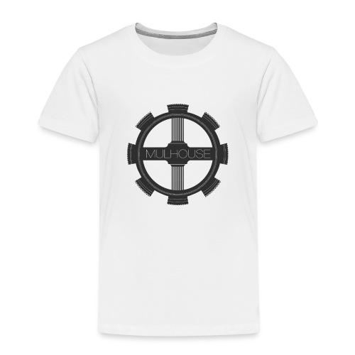 mulhouse - T-shirt Premium Enfant