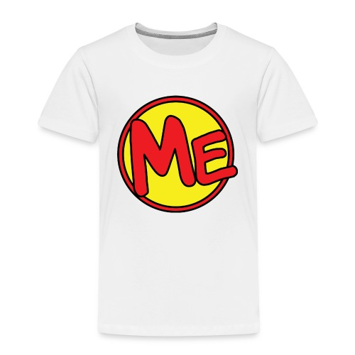 Super Me - Kids' Premium T-Shirt