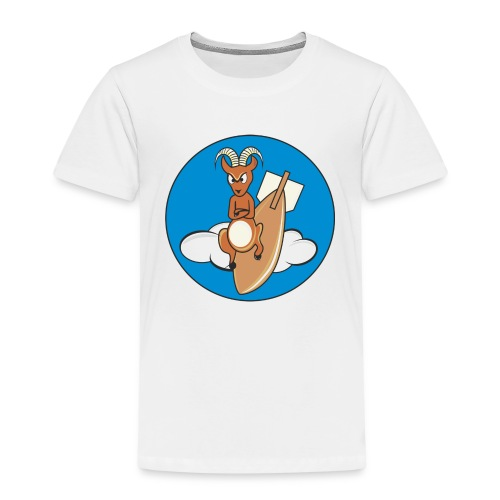 91eme_BG_323eme_BS - T-shirt Premium Enfant