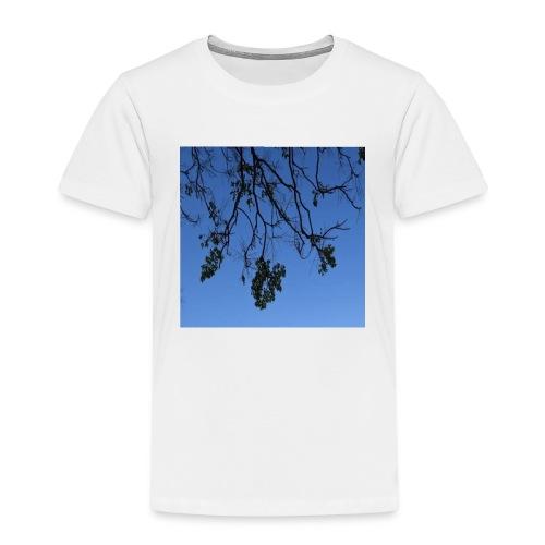 20791 2CSombra - Kids' Premium T-Shirt