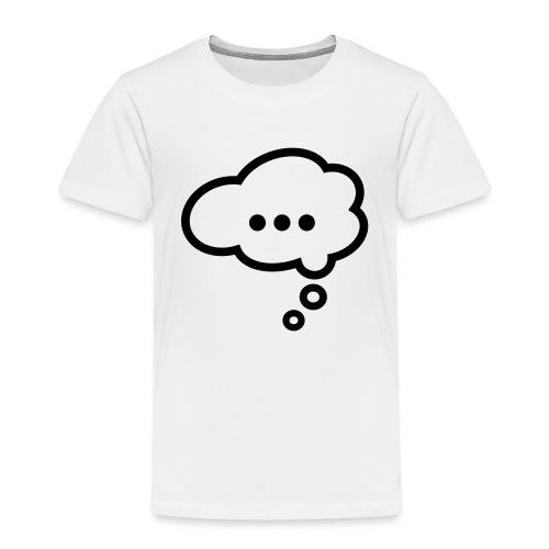 bubble - T-shirt Premium Enfant