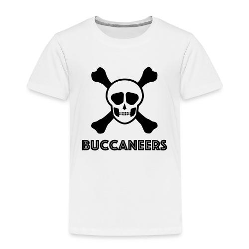Buccs1 - Kids' Premium T-Shirt