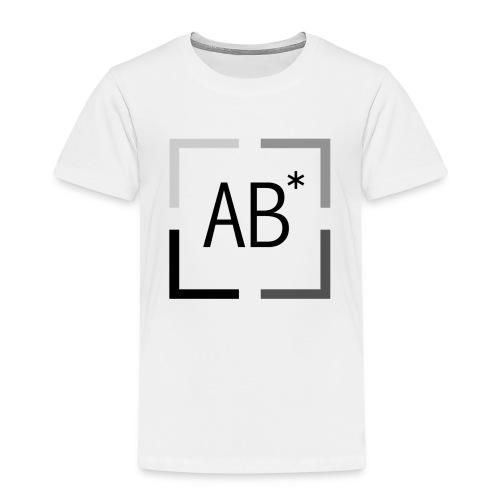 Basique AB* - T-shirt Premium Enfant