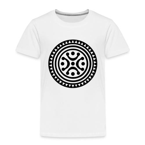 Estela cántabra - Camiseta premium niño