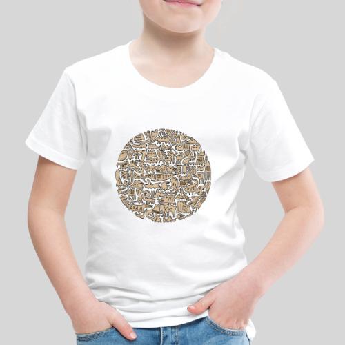 little creatures - Kinder Premium T-Shirt