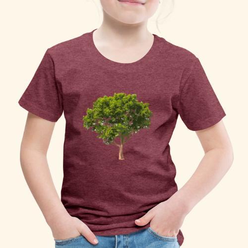 baum2 - Kinder Premium T-Shirt