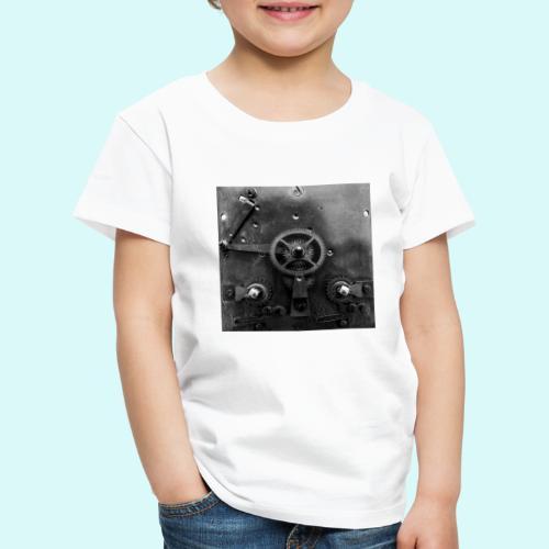 Le coffre - T-shirt Premium Enfant
