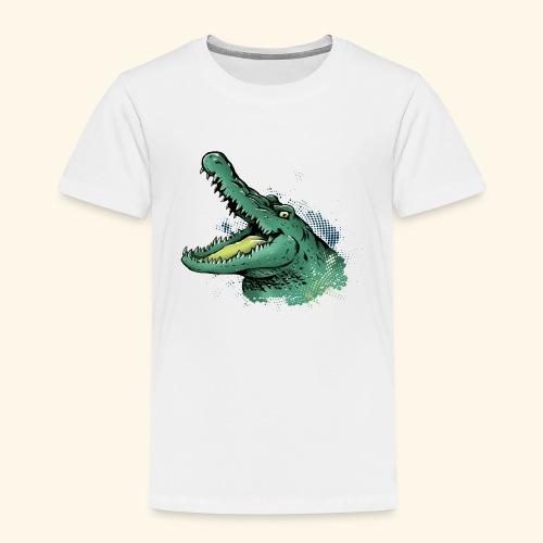 KOKoDriLiTo Kutuxa - Camiseta premium niño
