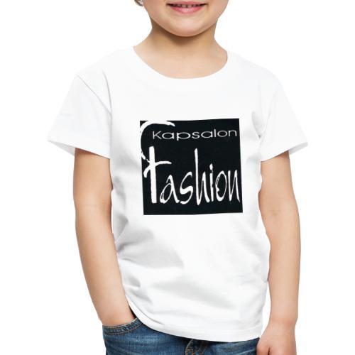 Kapsalon Fashion - Kinderen Premium T-shirt