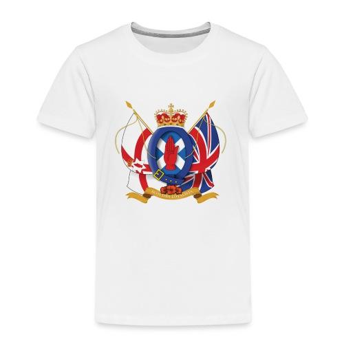 Scottish Loyalists - Kids' Premium T-Shirt