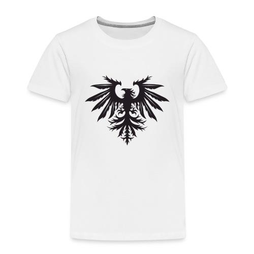 NEW Bird Logo Small - Kids' Premium T-Shirt