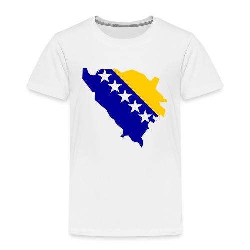 Bosnia Herzegovina - Kinderen Premium T-shirt