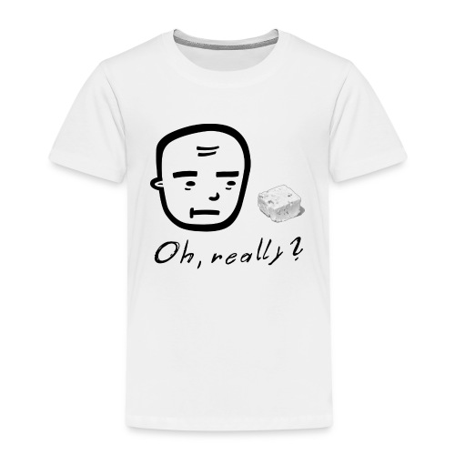 melank ollie Nr. 1 - Kinder Premium T-Shirt
