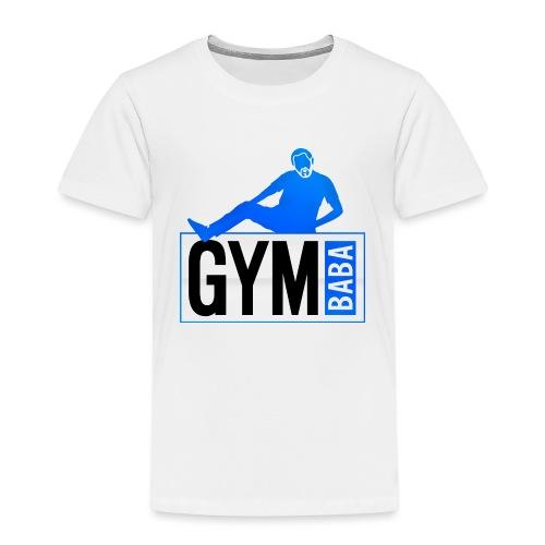 gym-baba-2 dgrd - T-shirt Premium Enfant