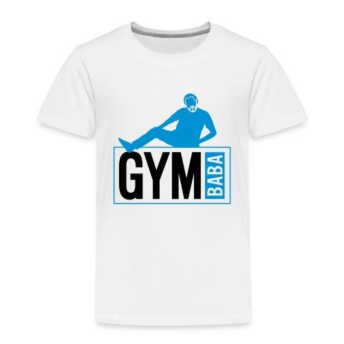 Gym baba 2 2c - T-shirt Premium Enfant