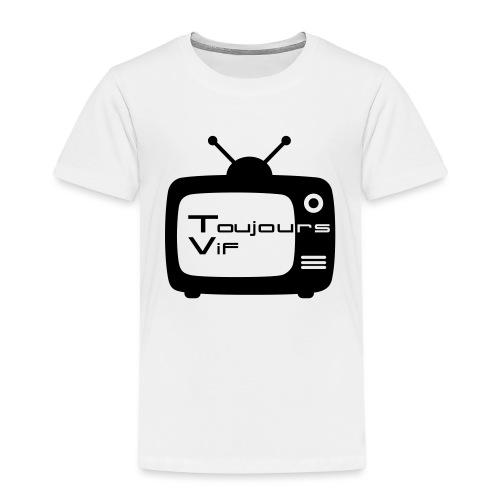 TVLUCA - Kinderen Premium T-shirt