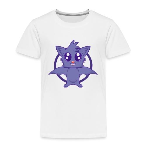 kawaii bat - T-shirt Premium Enfant