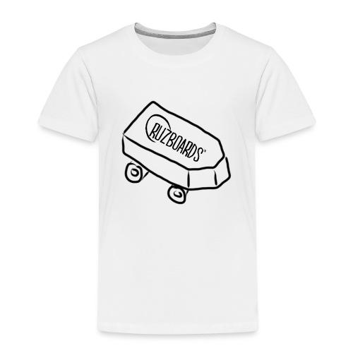 board eps2 - Kinder Premium T-Shirt