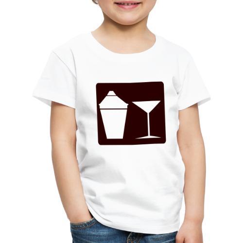 Alkohol - Kinder Premium T-Shirt