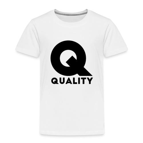Quality - Camiseta premium niño