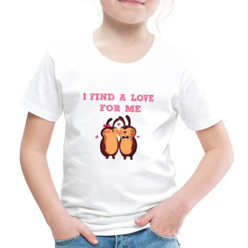 50938162 288478171859718 5515402881886322688 n - T-shirt Premium Enfant