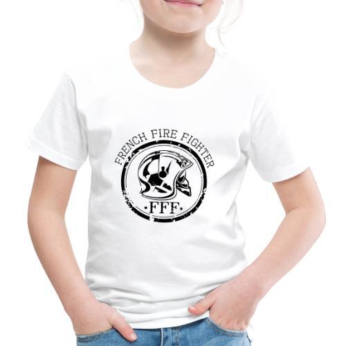 fff - T-shirt Premium Enfant