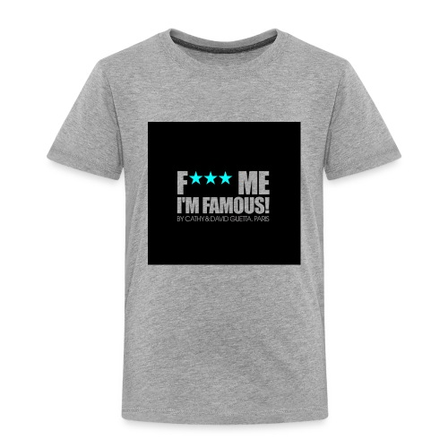 FMIF Badge - T-shirt Premium Enfant