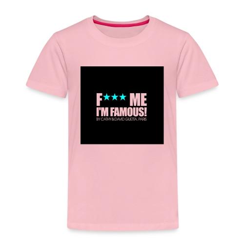 FMIF Badge - T-shirt Premium Enfant