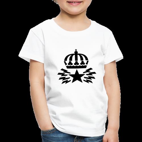 T-shirt, Televerket - Premium-T-shirt barn