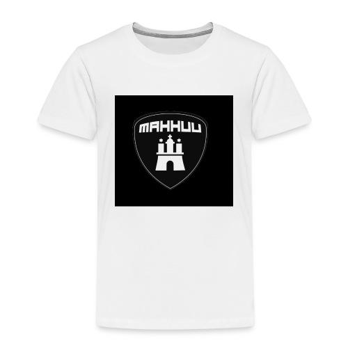 Neue Bitmap jpg - Kinder Premium T-Shirt