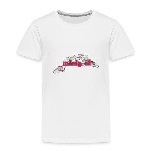 Maglietta ragazzi (Liguria) - Maglietta Premium per bambini