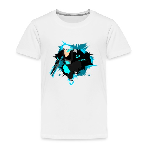 Meem version homme - T-shirt Premium Enfant