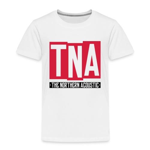 TNA T-Shirt - Kinderen Premium T-shirt