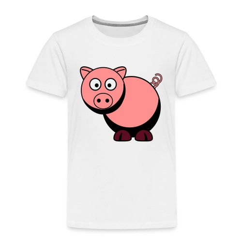 Co'chon - T-shirt Premium Enfant