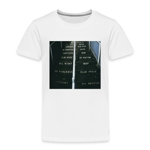 lawsoftechno - Kinderen Premium T-shirt