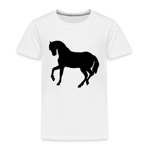 Cute Pony - Kids' Premium T-Shirt