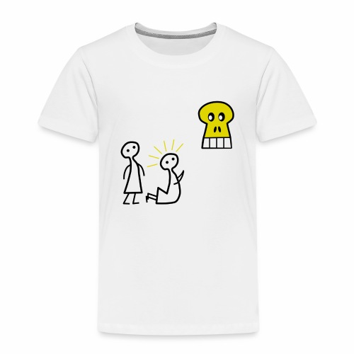Wonder - Kids' Premium T-Shirt
