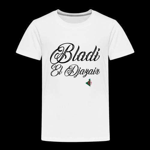 blade EL DJazair - T-shirt Premium Enfant