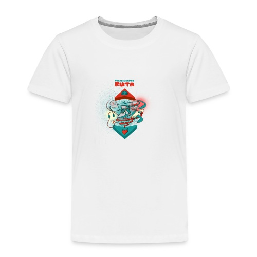Recalculando Ruta - Camiseta premium niño