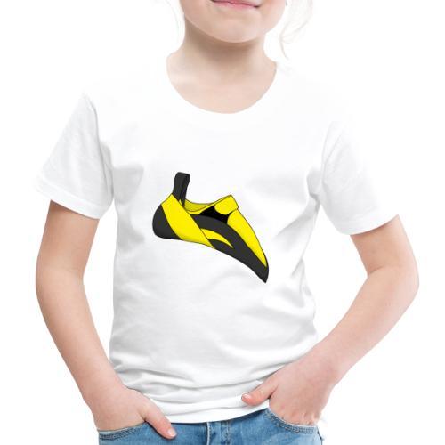 klimschoen - Kinderen Premium T-shirt