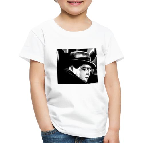 M, el vampiro - Camiseta premium niño