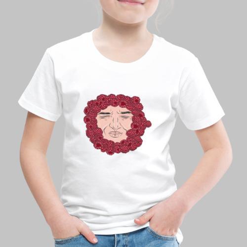 Sura Hallon - Premium-T-shirt barn