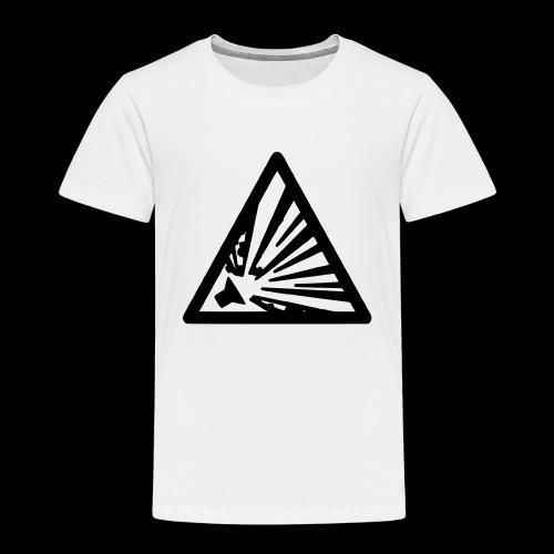 laud23 symbol 03 - Kids' Premium T-Shirt