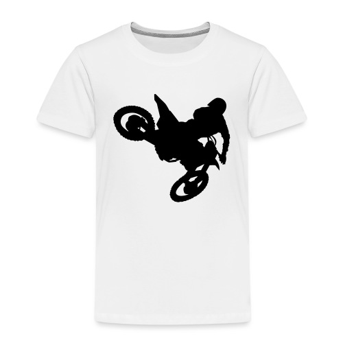 MX Whip - Kinder Premium T-Shirt