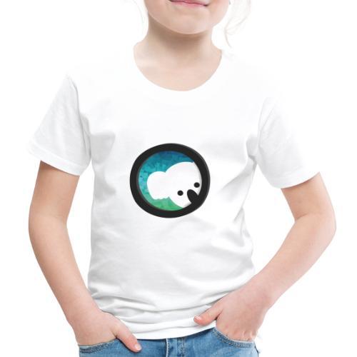 Koala Emerald Design - Kids' Premium T-Shirt