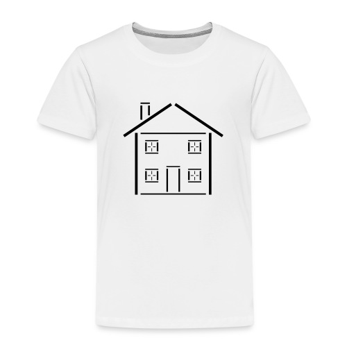 House - Kids' Premium T-Shirt