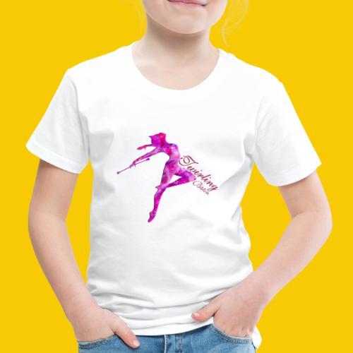 TWIRLING-BATON - T-shirt Premium Enfant