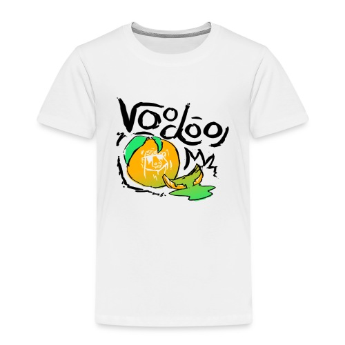 VoodOrange - Kids' Premium T-Shirt