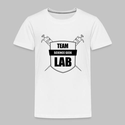 lab team - Kids' Premium T-Shirt