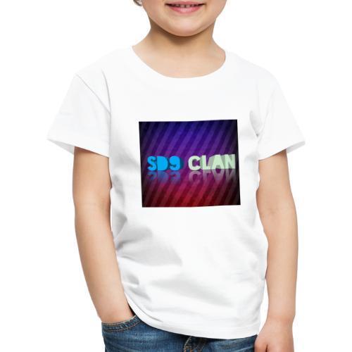 SD9 Merch - Kids' Premium T-Shirt